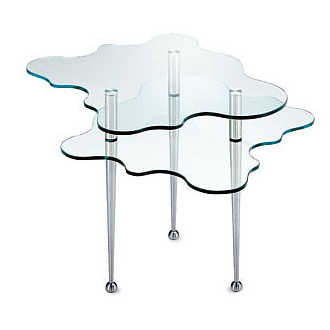 Alessandro Mendini Papilio Coffee Table