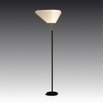 Alvar Aalto Floor Lamp A805