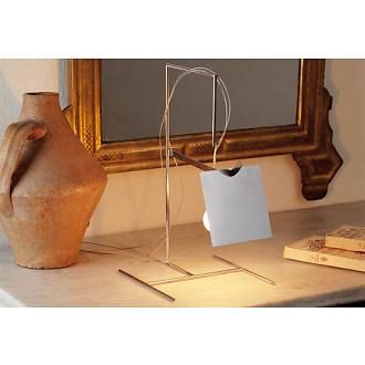 Alvaro Siza Fil Lamp
