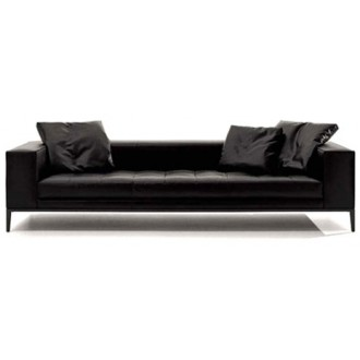 Antonio Citterio AC Collection SMD Sofas and Ottoman