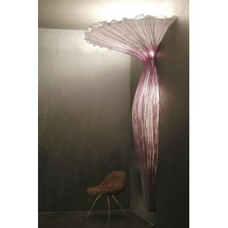 Ayala Serfaty Evening Glory Lamp