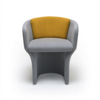 Carlo Contin Body Chair