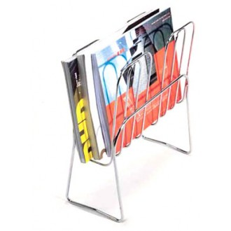 Enzo Mari Press Magazine Rack