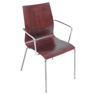 Pascual Salvador Slym Chair