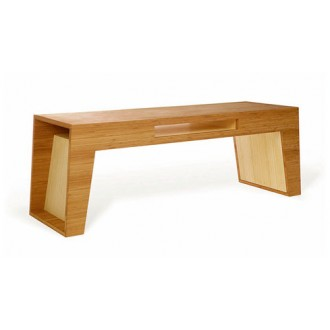 Brave Space Design Hollow Coffee Table