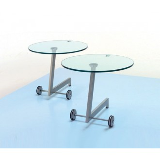 Möller Design Springer Table