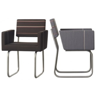 WatDesign Flow Chair
