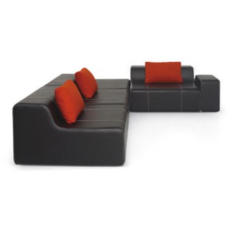 Johannes Torpe 500 Kg Seating System