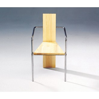 Jonas Bohlin Concrete Chair