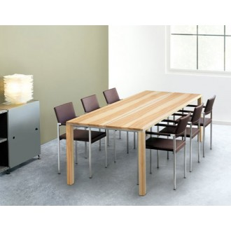 Kurt Müller Semiaperto Table