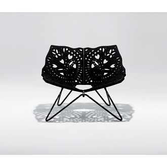 Louise Campbell Prince Chair