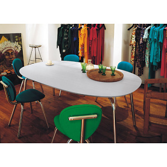 Marc Newson Sine Table