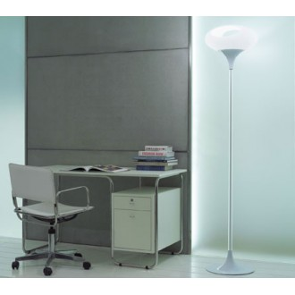 Marzio Rusconi Clerici Luminal Floor Lamp