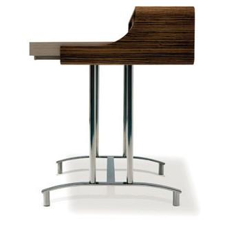 Miguel Angel Ciganda Log Desk