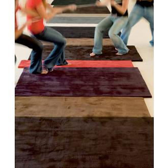 Patricia Urquiola Sliding Carpet