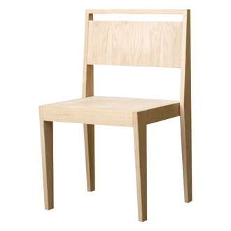 Paul Linse De Luca Chair