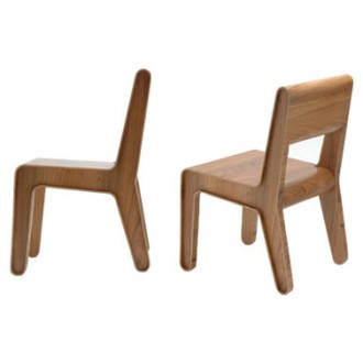 Pedro Useche Cinta Chair