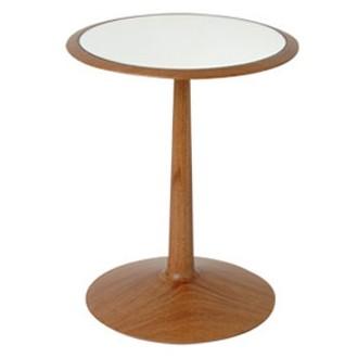 Pedro Useche Espelho Occasional Table