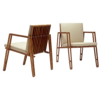 Pedro Useche Flexus Chair