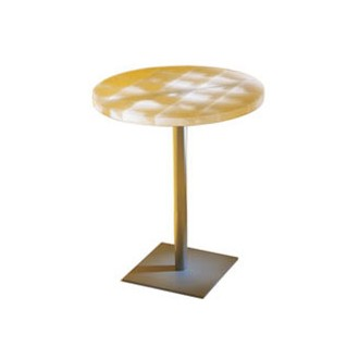 Philippe Starck Cheap Chic Table Round Top