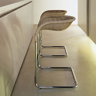 Pietro Arosio Mini Shell Chair