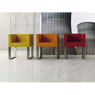 Ramon Esteve Par Seating