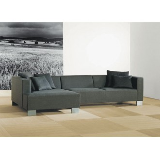 Ramon Esteve C6 Vano Seating