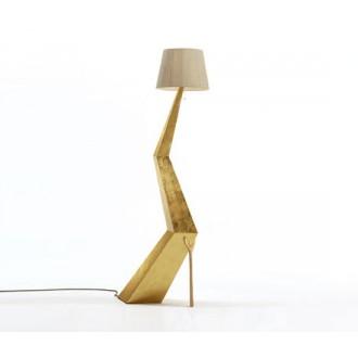 Salvador Dali Bracelli Floor Lamp