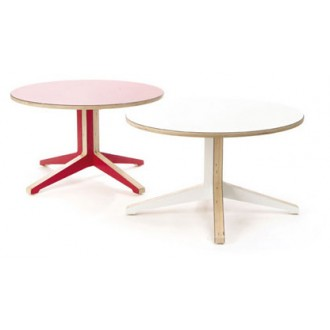Scott Klinker Occasional Table