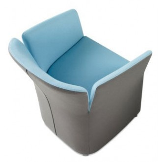 Simon Pengelly Lotus Chair