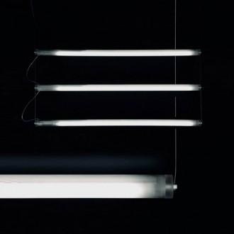 Clarissa Valli, Paolo Galuzzi and Stefano Angiolini Unduetre Hanging Lamp