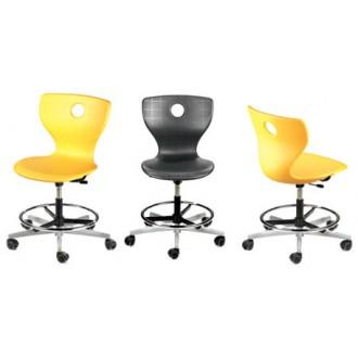 Verner Panton PantoMoveUp-LuPo Chair