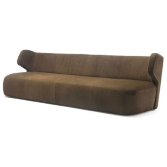 Vincenzo De Cotiis DC 280 and DC 220 Sofa