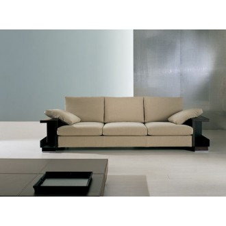 Walter Selva and Augusto Mandelli Poker Sofa