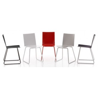 Xavier Lust BWB Chair