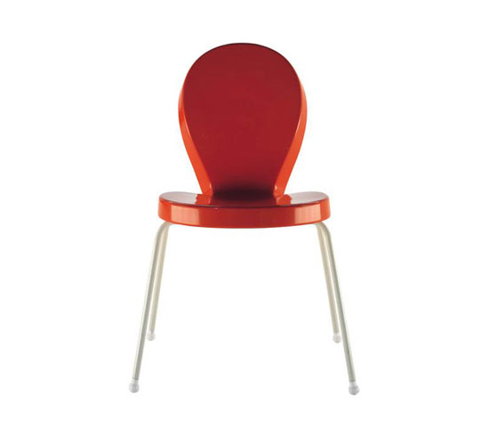 Ross Lovegrove Eight Chair