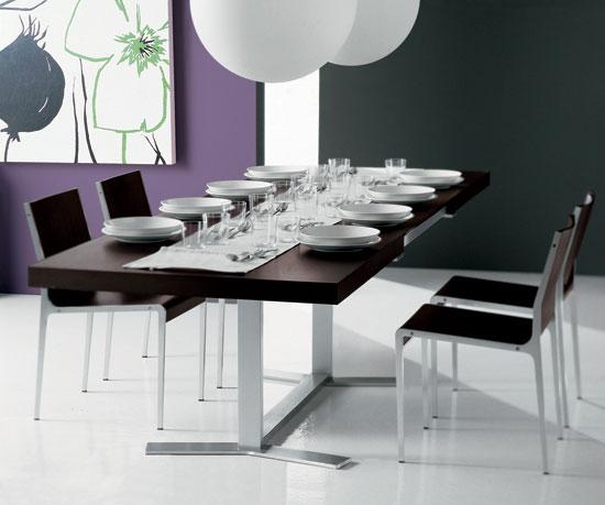 Davide Varotto Tazio Table
