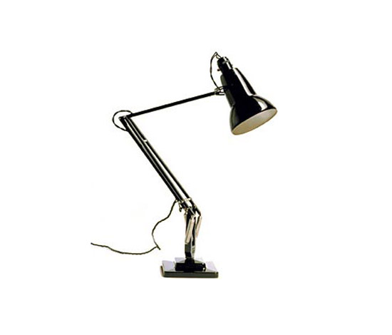 George Carwardine Typex1227 Lamp