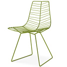 Alberto Lievore, Jeannette Altherr and Manel Molina Leaf Chair