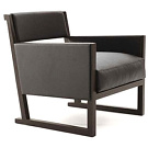Antonio Citterio AC Collection SM65P Armchair