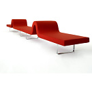 Bartoli Design Highway Seating