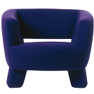 Bj&ouml;rn Mulder Seven Armchair