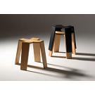 Chiori Ito Batten Stool