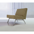 Dario Gagliardini Agora Armchair