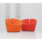 Flemming Busk and Stephan Hertzog True Love Armchair