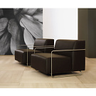 Ingo Krapf Jazzbox Armchair