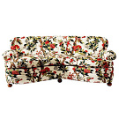 Josef Frank Sofa 968