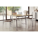 Peter Ross Eugenio Table