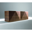 Steven Holl Riddled Front Sideboard