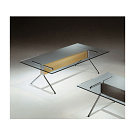Walter Selva and Augusto Mandelli Cleto Table